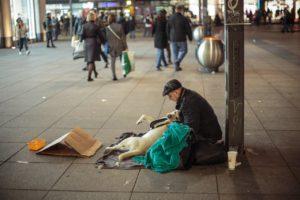Berliner Obdachlosenhilfe – wie kann ich helfen?